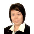 Sunny Shang real estate agent of Huttons Asia Pte Ltd