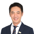 Alex Chong real estate agent of Huttons Asia Pte Ltd