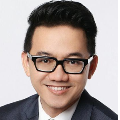 Yoke Siew Wong  real estate agent of Huttons Asia Pte Ltd