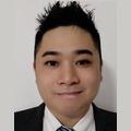 Edmund Ding real estate agent of Huttons Asia Pte Ltd