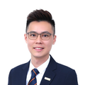 John Cheok       real estate agent of Huttons Asia Pte Ltd