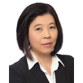 Alice Chuen real estate agent of Huttons Asia Pte Ltd