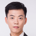 Shi Wenyang real estate agent of Huttons Asia Pte Ltd