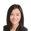 Aileen Wong real estate agent of Huttons Asia Pte Ltd