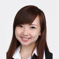Lynn Lim real estate agent of Huttons Asia Pte Ltd