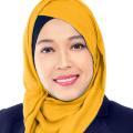 Neeza Ali real estate agent of Huttons Asia Pte Ltd