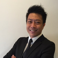 Daniel Ling real estate agent of Huttons Asia Pte Ltd