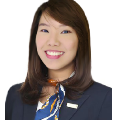 Dawn Tan real estate agent of Huttons Asia Pte Ltd