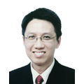 Kent Soh real estate agent of Huttons Asia Pte Ltd