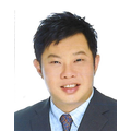 Andy Gan real estate agent of Huttons Asia Pte Ltd