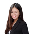 Linda Yang real estate agent of Huttons Asia Pte Ltd