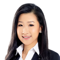 Jenny Peh real estate agent of Huttons Asia Pte Ltd