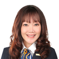Ethel Lim real estate agent of Huttons Asia Pte Ltd