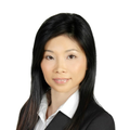 Eileen Soh real estate agent of Huttons Asia Pte Ltd