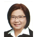 Ngee Hwang Tan  real estate agent of Huttons Asia Pte Ltd
