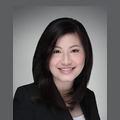 Amy Kwok real estate agent of Huttons Asia Pte Ltd