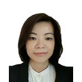 Mavis Tay real estate agent of Huttons Asia Pte Ltd