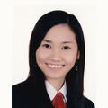 Debbie Tan real estate agent of Huttons Asia Pte Ltd