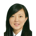 Justina Aw real estate agent of Huttons Asia Pte Ltd