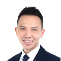 Leon Loke real estate agent of Huttons Asia Pte Ltd
