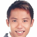 Dave Lim real estate agent of Huttons Asia Pte Ltd