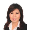 Alice Tay real estate agent of Huttons Asia Pte Ltd
