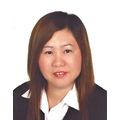 Wendy Peh real estate agent of Huttons Asia Pte Ltd