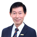 Kelvin Lur real estate agent of Huttons Asia Pte Ltd
