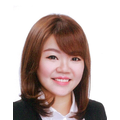 Alicia Xiao real estate agent of Huttons Asia Pte Ltd