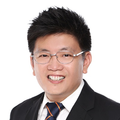 Ryan Ng real estate agent of Huttons Asia Pte Ltd
