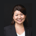 Sok Hoon real estate agent of Huttons Asia Pte Ltd