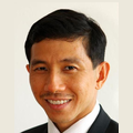 Paul Timothy real estate agent of Huttons Asia Pte Ltd