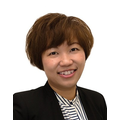 Happy Peng real estate agent of Huttons Asia Pte Ltd