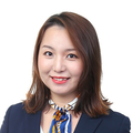 Kimberly Qian    real estate agent of Huttons Asia Pte Ltd