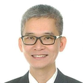 Kc Teo real estate agent of Huttons Asia Pte Ltd