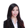Chantel Ang real estate agent of Huttons Asia Pte Ltd