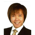 Jason Lean real estate agent of Huttons Asia Pte Ltd