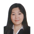 Shirley Chong real estate agent of Huttons Asia Pte Ltd