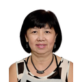 Irene Ng real estate agent of Huttons Asia Pte Ltd