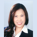 Madelene Chua real estate agent of Huttons Asia Pte Ltd