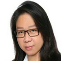 Jaime Lim real estate agent of Huttons Asia Pte Ltd