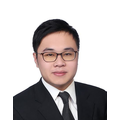 Vernon Yang real estate agent of Huttons Asia Pte Ltd