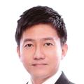 Sam Lim real estate agent of Huttons Asia Pte Ltd