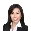 Miko Yu real estate agent of Huttons Asia Pte Ltd