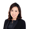Ginn Chia real estate agent of Huttons Asia Pte Ltd