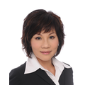 Anne Pang real estate agent of Huttons Asia Pte Ltd