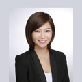 Shanice Ong real estate agent of Huttons Asia Pte Ltd