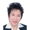 Serene Chua real estate agent of Huttons Asia Pte Ltd