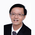Mike Sek real estate agent of Huttons Asia Pte Ltd