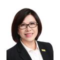 Susan Goh real estate agent of Huttons Asia Pte Ltd